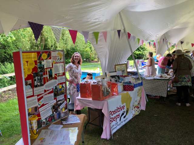 Summer Fete Success